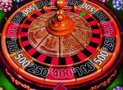 play free roulette demo